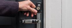 Hersham access control service