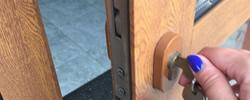 Hersham locks change service